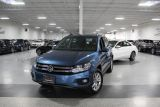 Photo of Blue 2017 Volkswagen Tiguan
