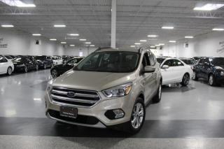 Used 2017 Ford Escape SE NO ACCIDENTS I REAR CAM I CARPLAY I HEATED SEATS I BT for sale in Mississauga, ON