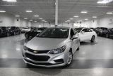 Photo of Silver 2016 Chevrolet Cruze