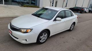 Used 2011 Subaru Impreza 4dr Sdn Auto 2.5i for sale in Mississauga, ON