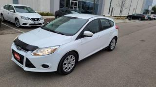 Used 2013 Ford Focus 5DR HB SE for sale in Mississauga, ON