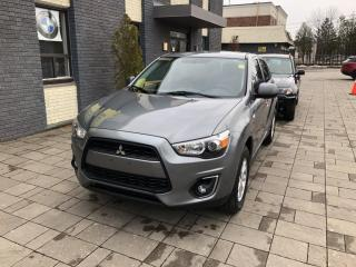 Used 2013 Mitsubishi RVR FWD for sale in Nobleton, ON