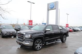 Used 2017 GMC Sierra 1500 6.2L SLT for sale in Whitby, ON