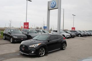Used 2014 Hyundai Veloster 1.6L Turbo for sale in Whitby, ON