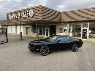 Used 2020 Dodge Challenger SXT Plus for sale in Langley, BC