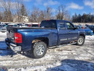 Used 2010 Chevrolet Silverado 1500 LS Extended Cab 2WD for sale in Stittsville, ON
