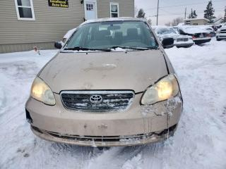 Used 2007 Toyota Corolla CE for sale in Stittsville, ON