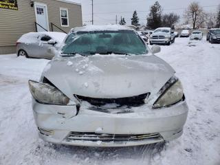 Used 2005 Toyota Camry LE for sale in Stittsville, ON