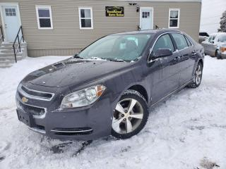 Used 2011 Chevrolet Malibu 1LT for sale in Stittsville, ON