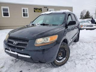 Used 2007 Hyundai Santa Fe GLS for sale in Stittsville, ON