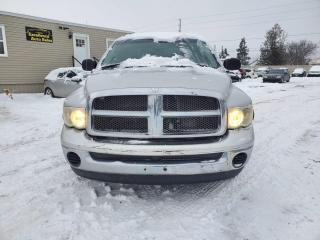 Used 2002 Dodge Ram 1500 SLT Plus Quad Cab Long Bed 2WD for sale in Stittsville, ON