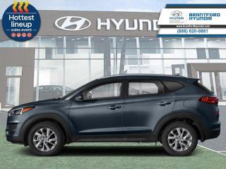 New 2021 Hyundai Tucson 2.4L Preferred AWD w/Trend  - $186 B/W for sale in Brantford, ON