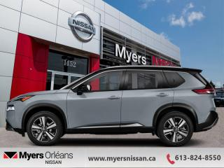 New 2021 Nissan Rogue - $297 B/W for sale in Orleans, ON