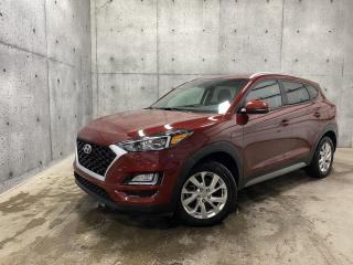 Used 2020 Hyundai Tucson Preferred AWD for sale in St-Nicolas, QC