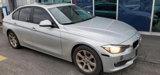 Used 2012 BMW 3 Series 4dr Sdn 320i RWD| CLEAN CARFAX for sale in Scarborough, ON
