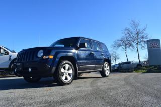 Used 2017 Jeep Patriot for sale in Coquitlam, BC