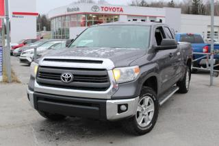 Used 2015 Toyota Tundra SR 4,6 L cabine double 4RM 146 po for sale in Shawinigan, QC