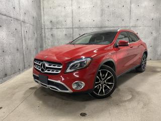 Used 2019 Mercedes-Benz GLA 250 GLA250 4MATIC TOIT PANO GPS CUIR for sale in St-Nicolas, QC