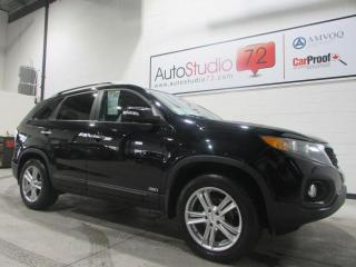 Used 2013 Kia Sorento V6**AWD**TOIT PANO**CUIR for sale in Mirabel, QC