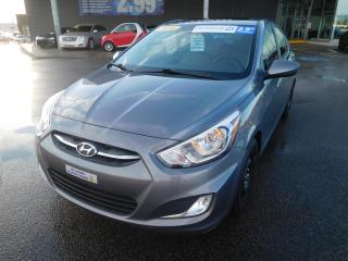 Used 2016 Hyundai Accent 4dr Sdn Auto SE,MAGS,TOIT,A/C,CRUISE +++ for sale in Mirabel, QC