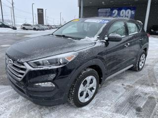 Used 2017 Hyundai Tucson FWD,2.0L,A/C,CAM,BANCS CHAUFF,BLUETH,CRUISE +++ for sale in Mirabel, QC
