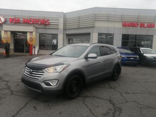 Used 2016 Hyundai Santa Fe XL 3.3 V6 BANC CHAUFFANT **DEMAREUR A DISTANCE for sale in Mcmasterville, QC
