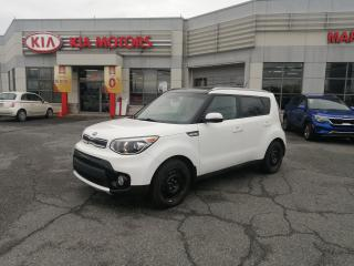 Used 2018 Kia Soul EX Premium VOLANT CHAUFFANT **CUIR **TOIT PANO for sale in Mcmasterville, QC