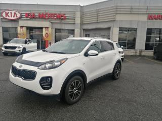 Used 2017 Kia Sportage EX AWD **PUSH START **CAMERA DE RECULE 8 MAG ** for sale in Mcmasterville, QC