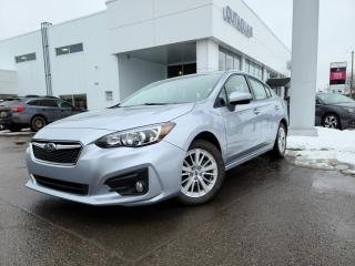 Used 2017 Subaru Impreza Tourisme  4P for sale in Gatineau, QC