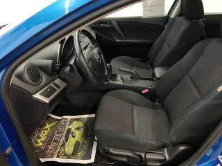 Used 2013 Mazda MAZDA3 GX Groupe Électrique *Bas Kilométrage* for sale in Trois-Rivières, QC