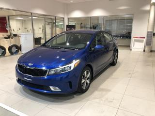 Used 2018 Kia Forte LX+  AUTOMATIQUE for sale in Beauport, QC