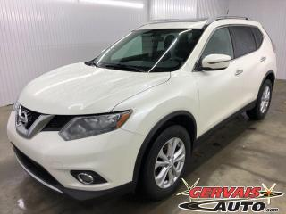 Used 2016 Nissan Rogue SV AWD Toit Panoramique Mags for sale in Shawinigan, QC