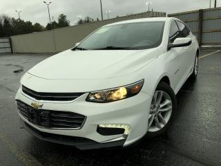Used 2016 Chevrolet Malibu 1LT for sale in Cayuga, ON