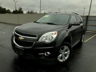 Used 2015 Chevrolet Equinox 2LT 2WD for sale in Cayuga, ON