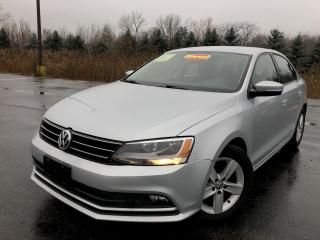 Used 2015 Volkswagen Jetta TDI 2WD for sale in Cayuga, ON