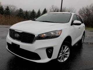 Used 2019 Kia Sorento LX AWD for sale in Cayuga, ON