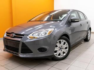 Used 2013 Ford Focus SE BLUETOOTH SIÈGES CHAUFFANTS *TOIT OUVRANT* for sale in St-Jérôme, QC
