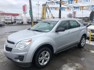 Used 2013 Chevrolet Equinox for sale in Laval, QC