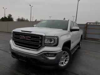 Used 2018 GMC Sierra 1500 SLE KODIAK CREW 4WD Z71 for sale in Cayuga, ON
