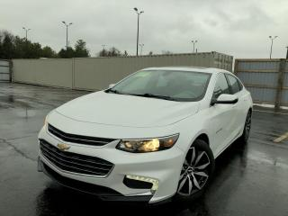 Used 2016 Chevrolet Malibu 1LT 2WD for sale in Cayuga, ON