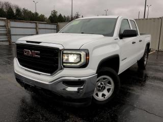 Used 2019 GMC Sierra 1500 Limited DBLE CAB 4WD for sale in Cayuga, ON