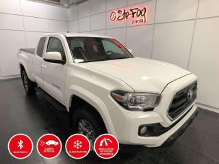 Used 2016 Toyota Tacoma SR5 - 4X4 - ACCESS CAB for sale in Québec, QC