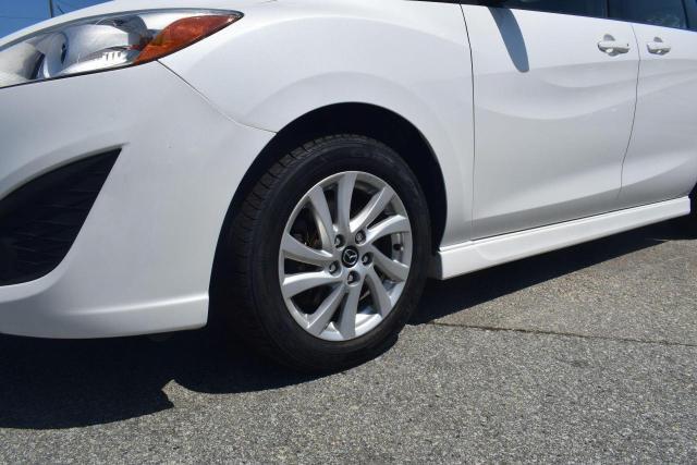 2017 Mazda MAZDA5 Touring