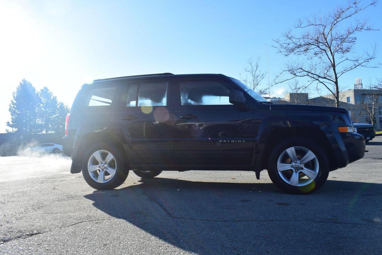 2017 Jeep Patriot sport 4x4