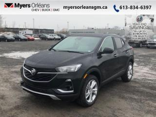 New 2021 Buick Encore GX - Cooled Seats -  Heated Seats for sale in Orleans, ON