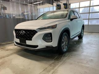 Used 2019 Hyundai Santa Fe ESSENTIAL for sale in Val-d'Or, QC