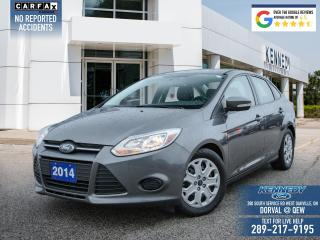 Used 2014 Ford Focus SE for sale in Oakville, ON