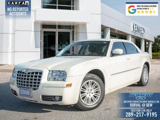 Used 2008 Chrysler 300 Touring  for sale in Oakville, ON