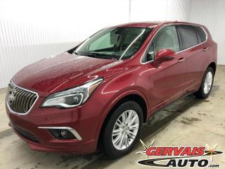 Used 2017 Buick Envision Preferred AWD MAGS CAMÉRA for sale in Shawinigan, QC