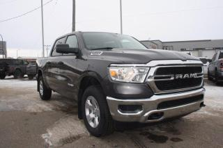 New 2020 RAM 1500 TRADESMAN for sale in Swift Current, SK